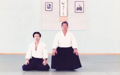 TA Saito & Takayasu Sensei